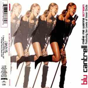 Blu Cantrell Featuring Ian Lewis Of Inner Circle - Make Me Wanna Scream download