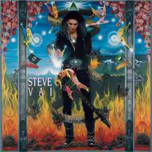 Steve Vai - Passion And Warfare download