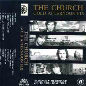The Church - Gold Afternoon Fix download