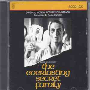 Tony Bremner - The Everlasting Secret Family/A Halo For Athuan/Kindred Spirits download
