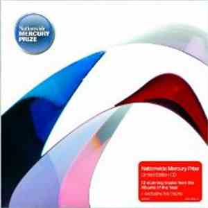 Various - Nationwide Mercury Prize 2008 Album Of The Year download