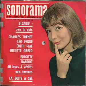 Various - Sonorama N° 29 - Avril 1961 download