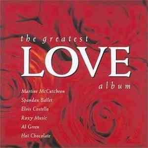Various - The Greatest Love Album download